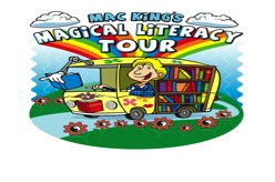 Mac King's Magical Literacy Tour